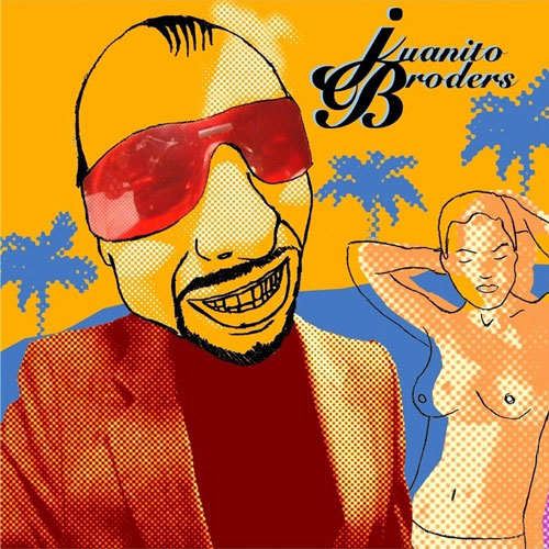 Juanito Broders